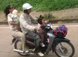 Et helt normalt billede i trafikken, så det kan ikke undre, at det går helt galt en gang imellem