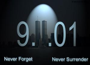 Never forget - Never Surrender - then Kill'Em All...