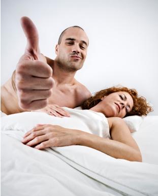 ultimative kvindelige orgasme tæt pink fisse billede