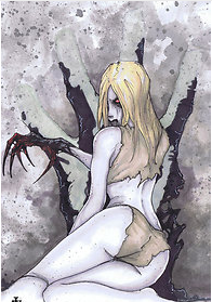 L4D2 witch :-)