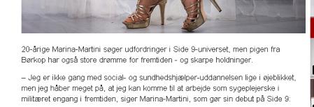 Mariana-Martini?????