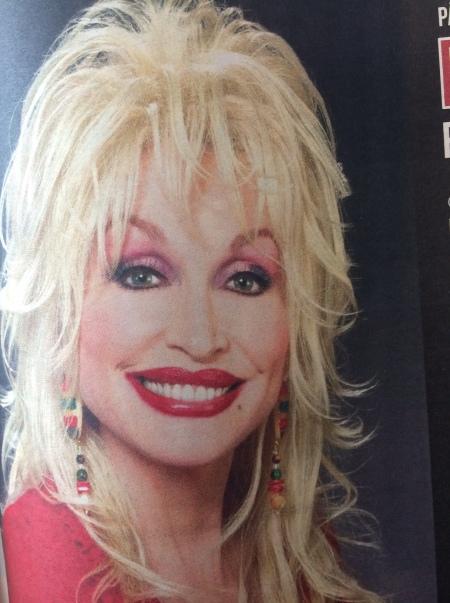 Hvordan er det hun ser ud. Plastikkirurgi er ikke altid svaret...